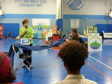 Harford County Climate Expo! (3/5)