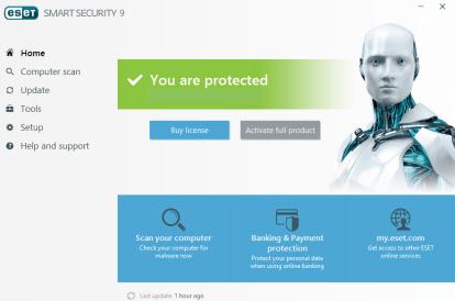 Eset Smart Security 9 Keygen
