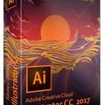 Adobe Illustrator CC 2017 Crack
