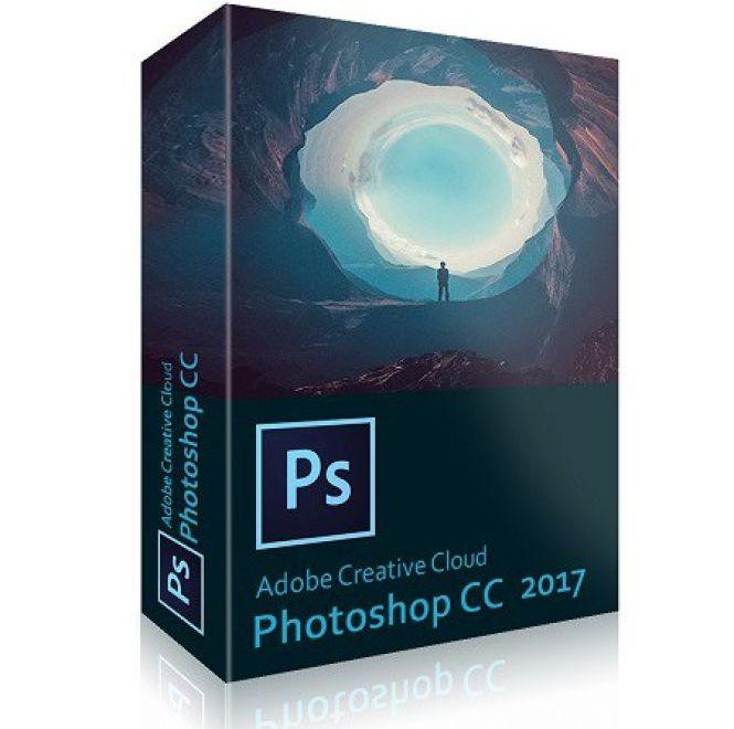 Adobe Photoshop Cc 2017 Crack