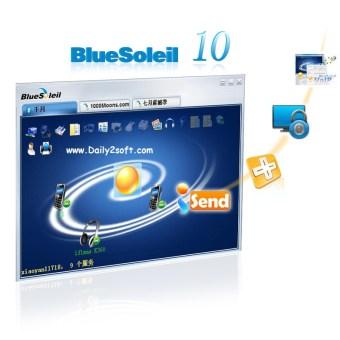 BlueSoleil Crack