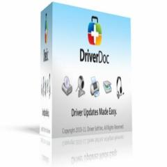 DriverDoc Product Key