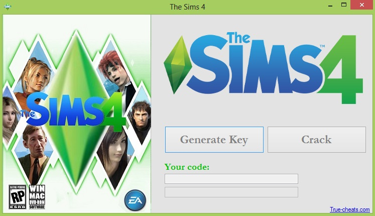 Sims 4 Crack