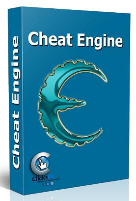 Cheat Engine Cracked