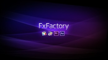 FxFactory Pro Crack
