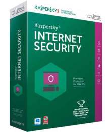 Kaspersky Internet Security 2017 Crack