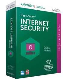 Kaspersky Internet Security 2017 Crack