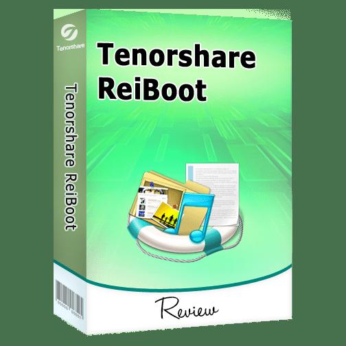 Reiboot Crack