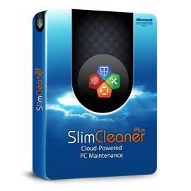 SlimCleaner Plus Crack