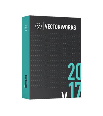 VectorWorks 2017 Crack