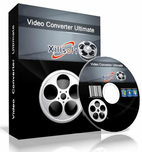 Xilisoft Video Converter Key