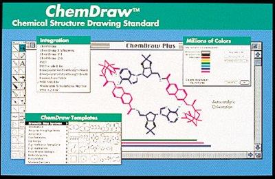 ChemDraw Crack