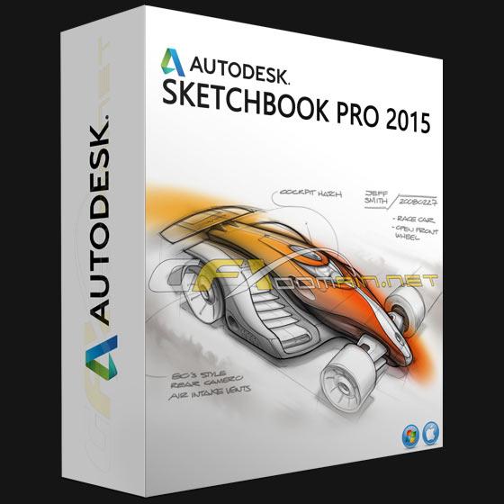 SketchBook Pro Crack