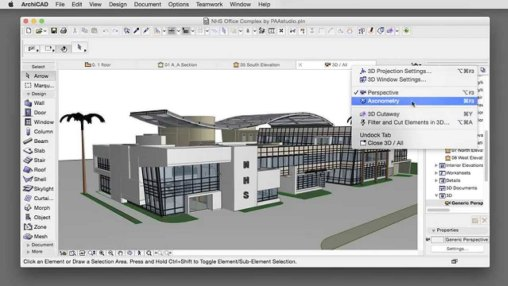 GraphiSoft ARCHICAD 21 Patch