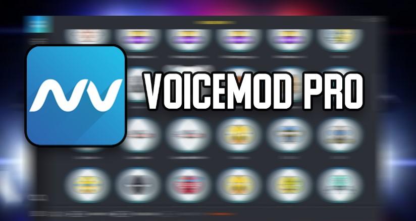 voicemod pro free