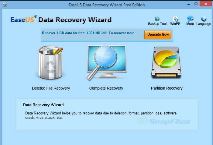 Easeus Data Recovery Full Crack Serial Key, License Code 100% Free