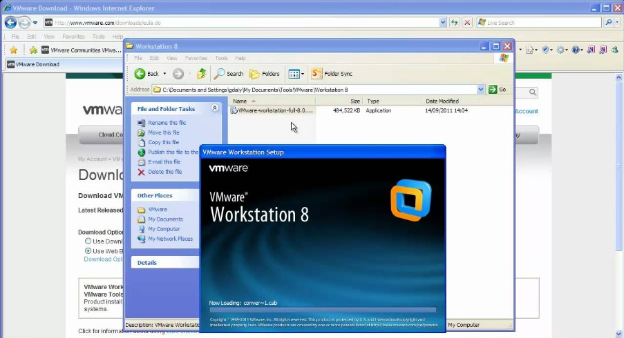 VMware Workstation Pro 15.1.0 Crack Full With License Key Free Download
