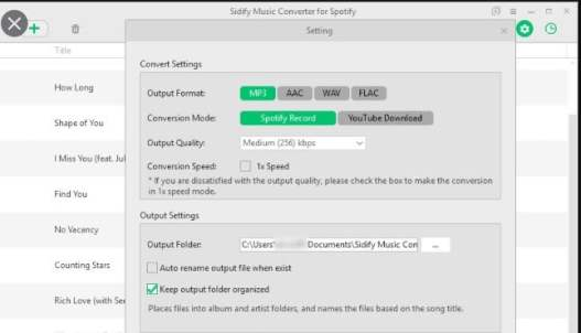 TunesKit Spotify Converter Crack 1.7 (Registration Code) 2020