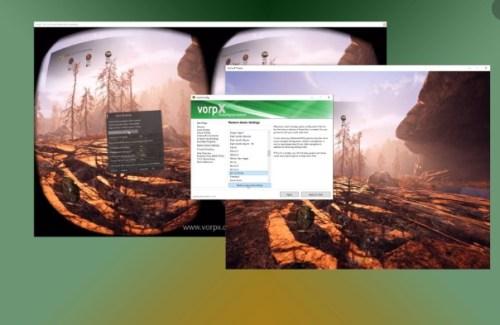 VorpX 19.2.0 Crack + Torrent Free Download