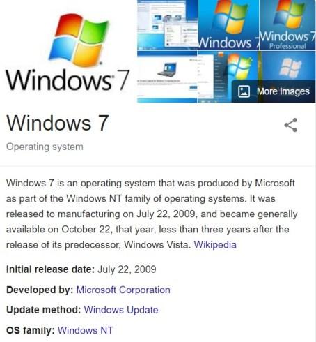 Windows 7 Torrent Full Version 32 bits & 64 bits