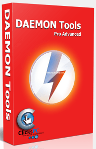 DAEMON Tools Pro 8.3.0.0759 Crack + Serial Number 2020 (Activator)