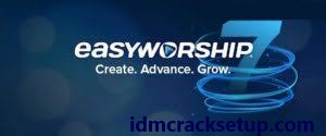 EasyWorship 7.1.4.0 Crack + License Key 2020 Free Download