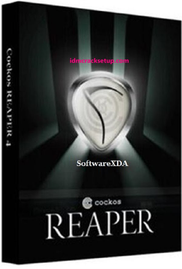 Cockos REAPER 6.14 Crack With Keygen 2020 Full Version [Latest]