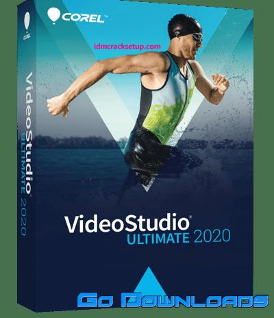 Corel VideoStudio Ultimate 2020 Crack 23.3.0.646 Full Keygen Download