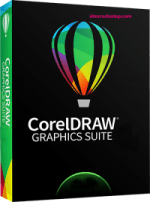 CorelDRAW Graphics Suite 2021 Crack with Keygen Download (32/64 Bit)