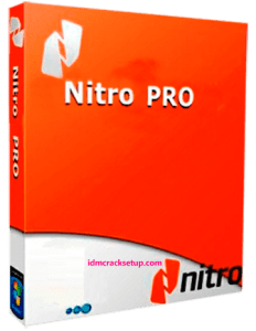 Nitro Pro 13.22.0.414 Crack Plus Keygen Latest Version Download [2020]
