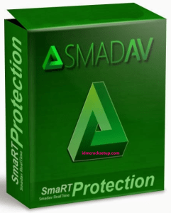 Smadav 2021 Revision 14.6 Crack With Serial Key Free Download
