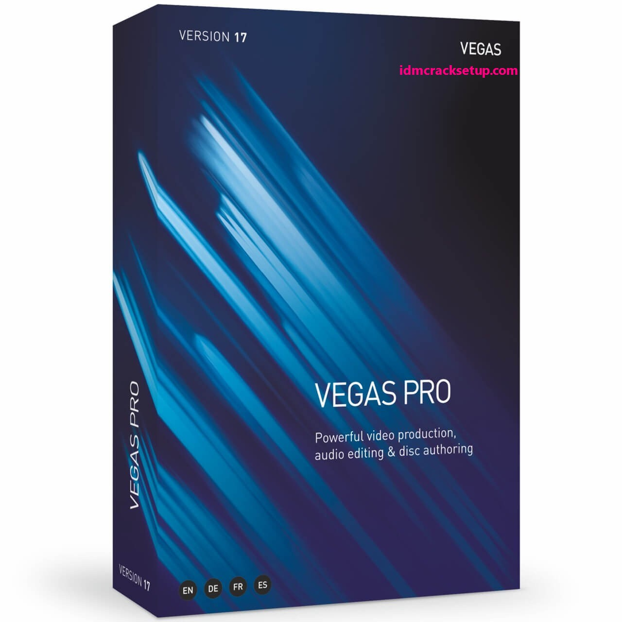 Sony VEGAS Pro 18.0.284 Crack With Product Key Free Download [2020]