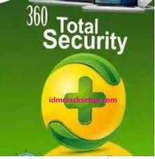 360 Total Security 10.8.0.1050 Crack + License Key Full Version [2020]
