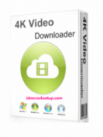 4k Video Downloader 4.14.3.4090 Crack & License Key 2021 (Latest)