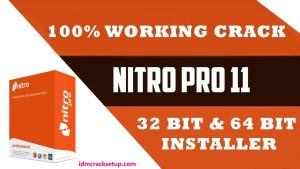 Nitro Pro 13.16.2.300 Crack Plus Keygen Latest Version Download [2020]