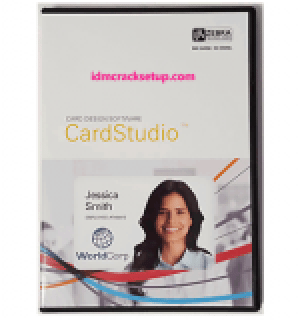 Zebra Card Studio 2.6 Crack Plus Activation Key Free Download [2020]
