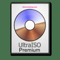 UltraISO Premium 9.7.6.3829 Crack + Registration Code 2022 Download
