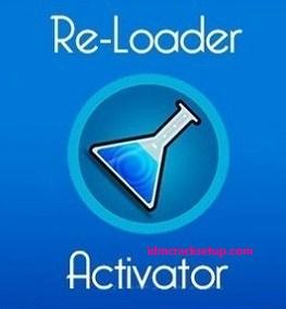 Reloader Activator 3.4 Crack Download 2020 (Office/Windows)