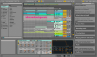 Ableton Live 11.0.5 Crack with Activation Key 2021 Download (Win+Mac)