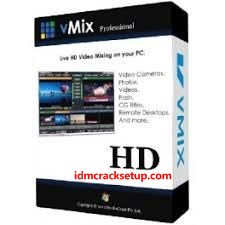 vMix Pro 23.0.0.61 Crack & License Key 2020 [Latest Version]