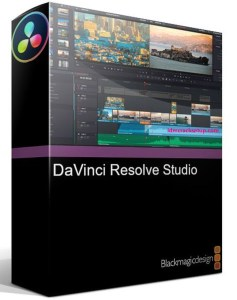 Davinci Resolve 16.3.2 Crack With Activation Key 2021 {Latest}