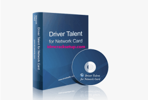 Driver Talent Pro 7.1.33.10 Crack with Activation Key 2020 (Latest)