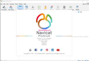 Navicat Premium 15.0.18 Crack Full Registration Key 2021 [ Win / Mac]