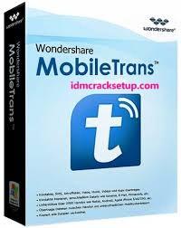 Wondershare MobileTrans 8.2.2 Crack + Registration Code {2022}