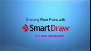 SmartDraw 2021 Crack With License Key [Latest Version]