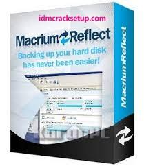 Macrium Reflect 8.0.6161 Crack + License Key 2022 {All Edition}