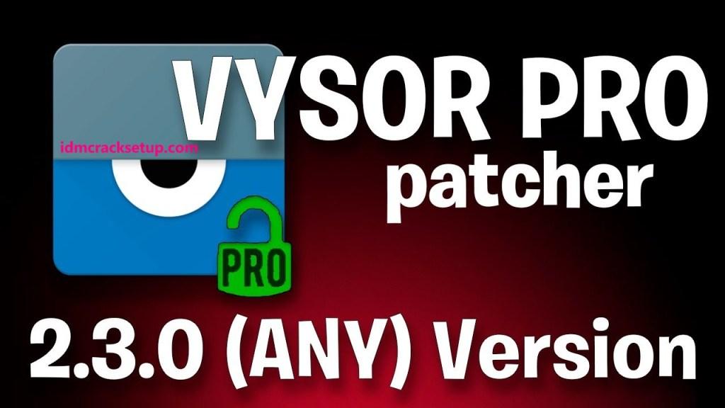 Vysor Pro 2.3.0 Crack Plus License Key 2020 Full Version [Latest]