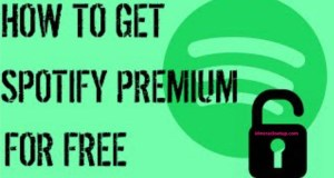 Spotify Premium 8.6.18.720 Crack Latest Version 2021 (APK)