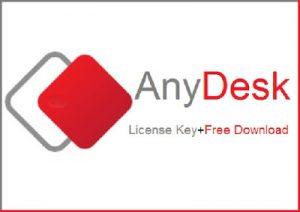 AnyDesk Premium 6.3.3 Crack + License Key 2022 [Latest]