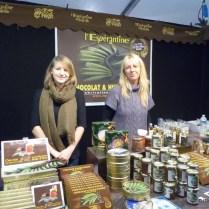 Chocolat & Saveurs